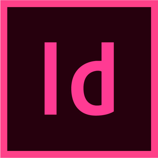 InDesign-Icon